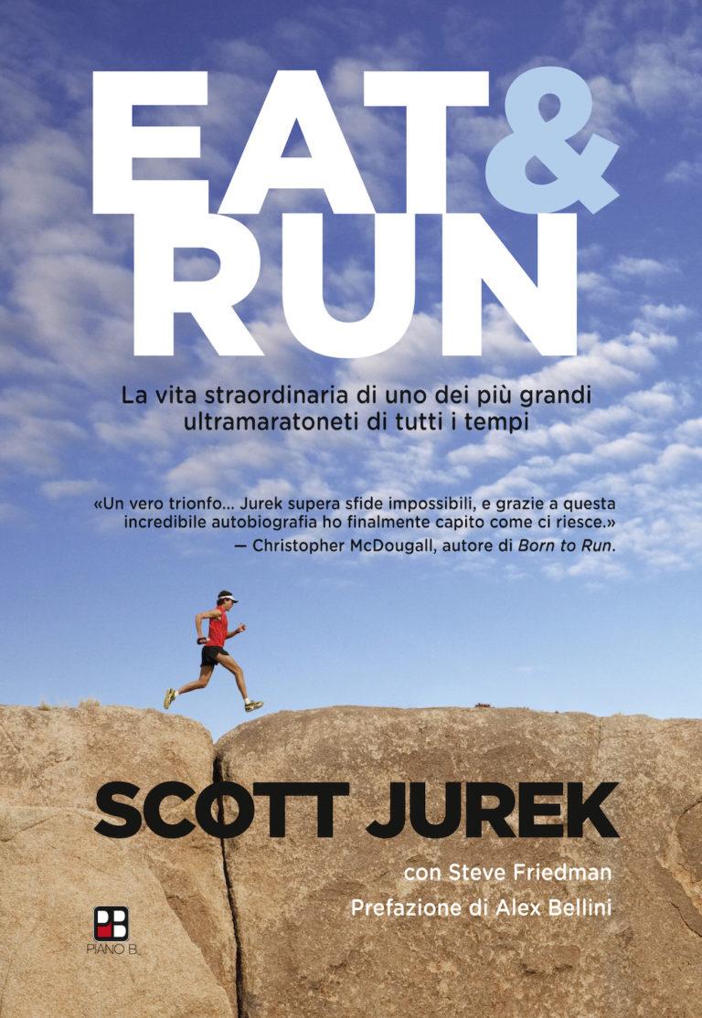 """""""Eat & Run"""", il sentiero di un campione"""