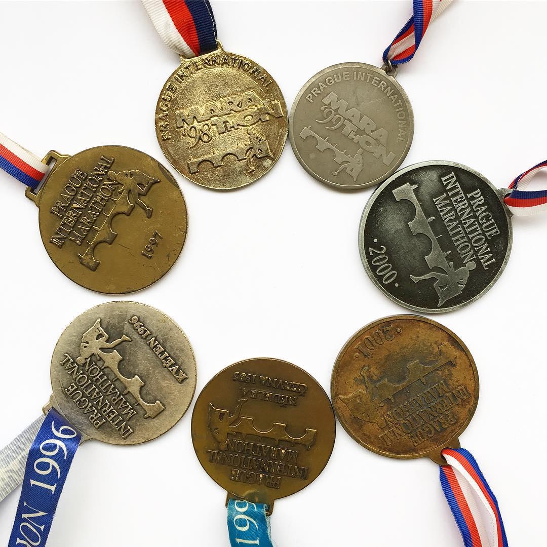 Praga_medaglie