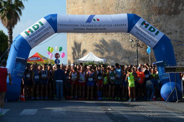 Alghero Half Marathon
