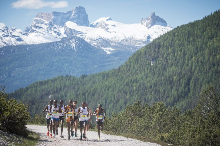 Cortina-Dobbiaco Run 2019