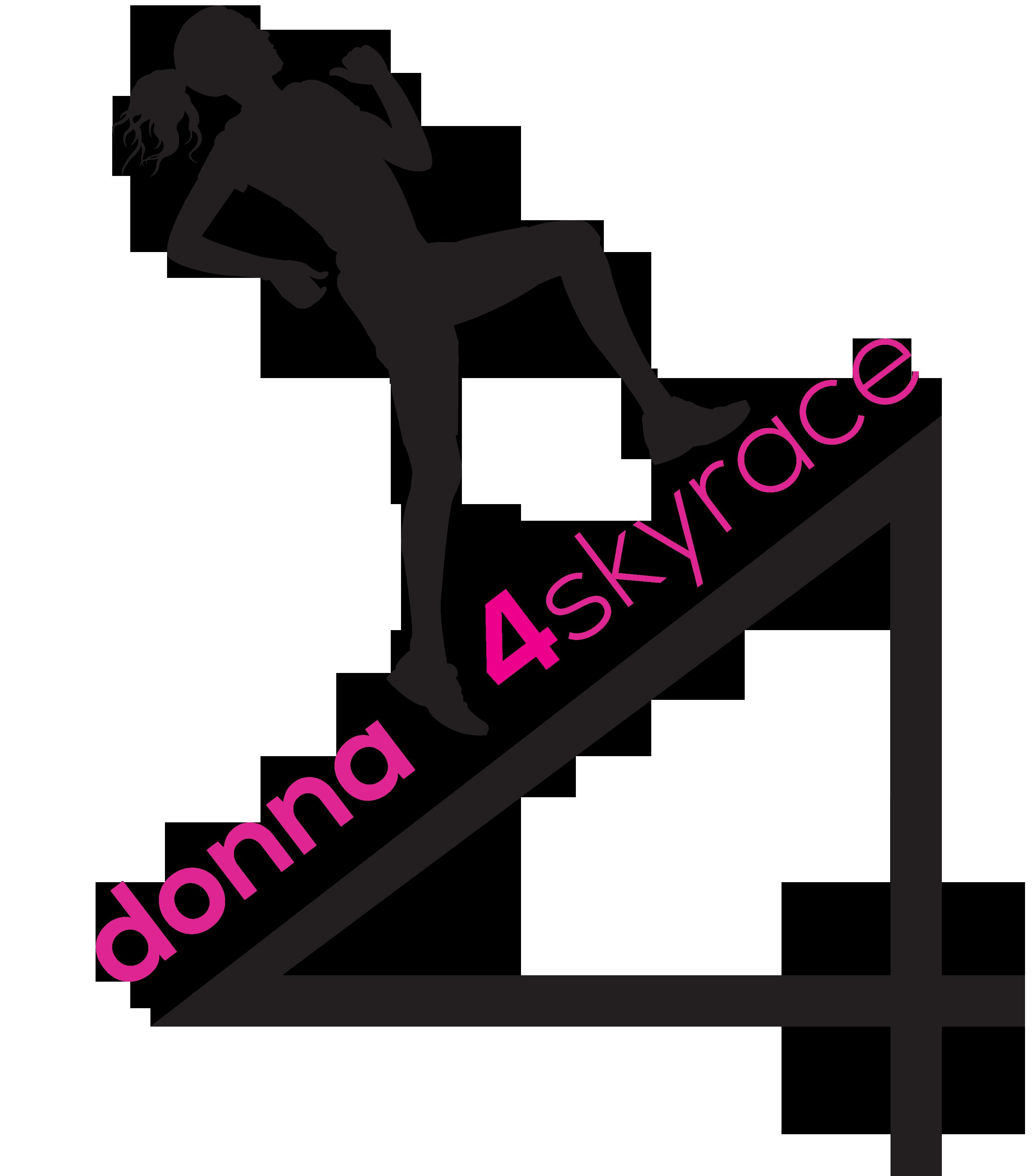 Donna4skyrace_logo
