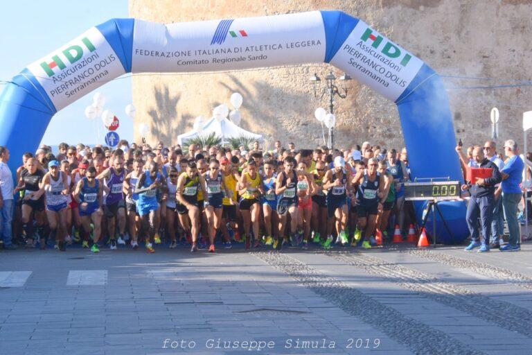 Alghero Half Marathon, terza edizione