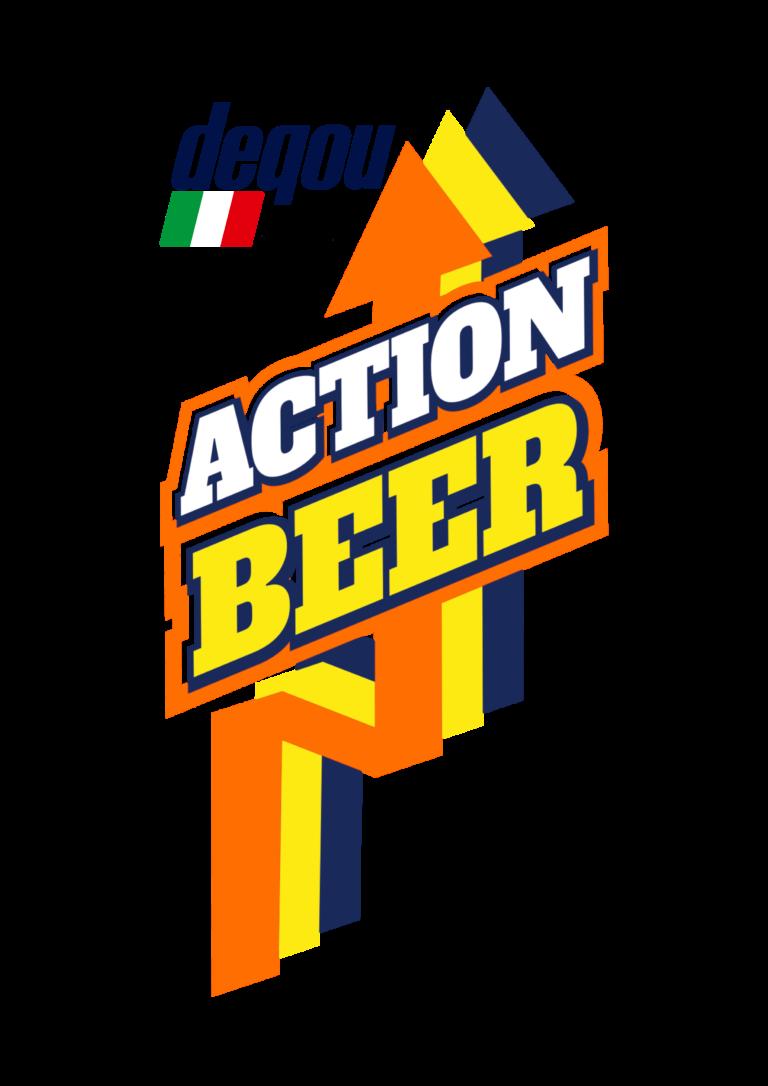 DeQou Action Beer, finalmente!