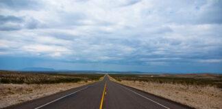 strada lunghissima