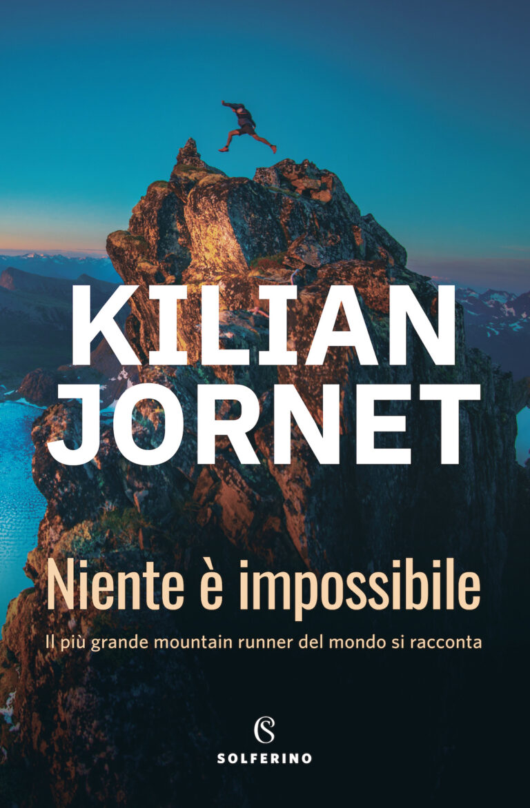"""Niente è impossibile"", parola di Kilian Jornet"