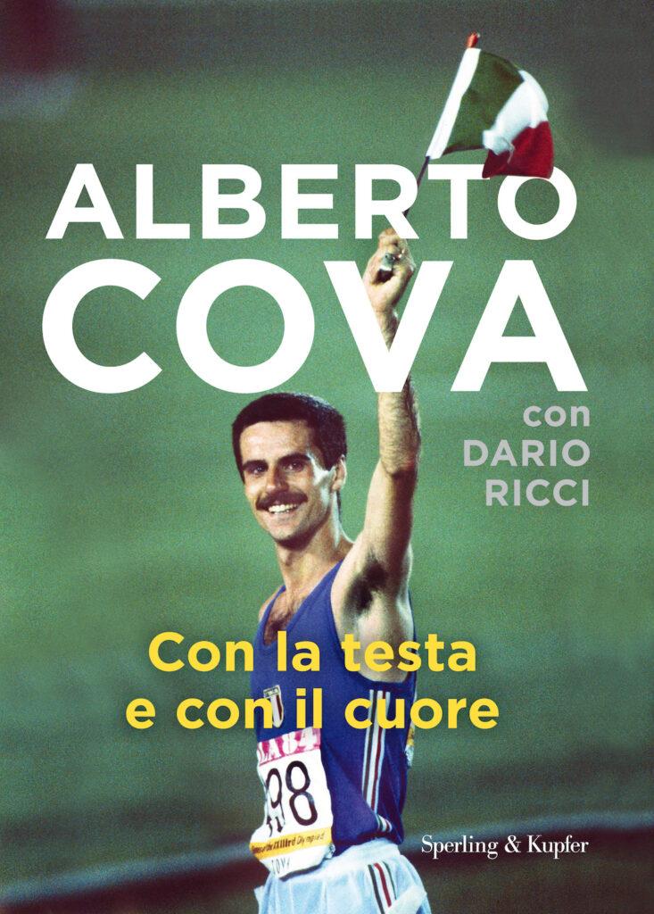 Alberto Cova, la dedizione assoluta