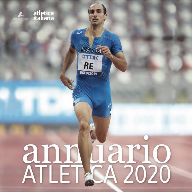 Annuario dell'atletica 2020