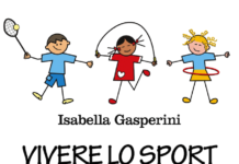 vivere lo sport per crescere sereni