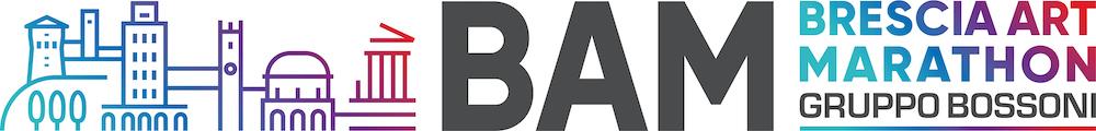 logo Brescia Art Marathon