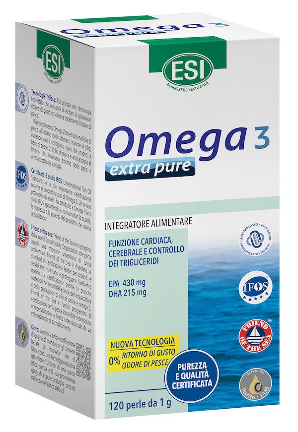 omega3 ESI
