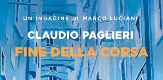 Claudio Paglieri Fine della corsa